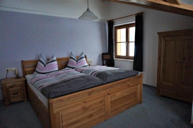 Alpenrose Bild Schlafzimmer