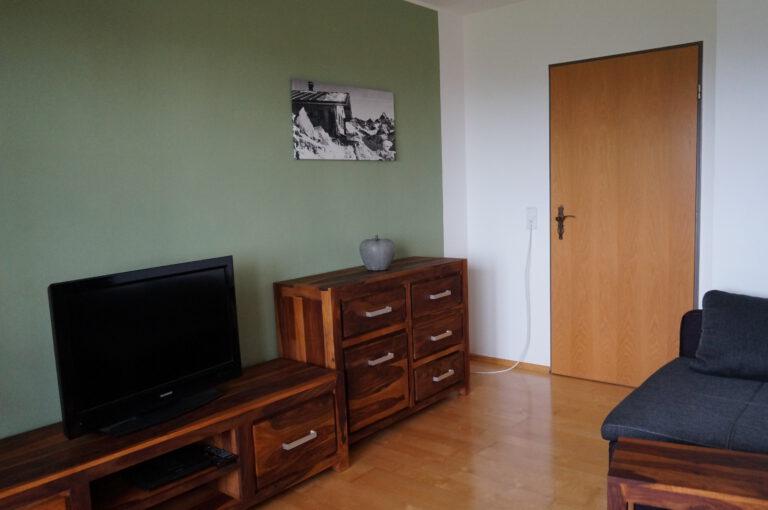 Edelweiß Wohnzimmer II